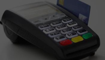 Обслуживание банковского оборудования
